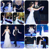 coreografias para casamento com padrinhos Vila Gumercindo