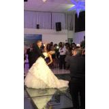 coreografias para festa de casamento Água Funda