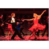 dança de salão bolero Brooklin