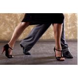 dança de salão iniciante Cursino