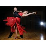 dança de salão para a terceira idade preço Paraíba
