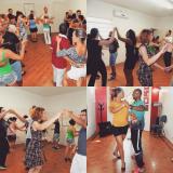 dança de salão Jardins