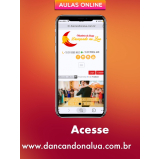 dança online samba Amapá