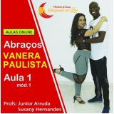 dança vanerão online Vila Mariana