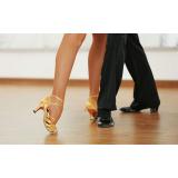 dança de salão idoso
