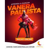 dança vanerão online