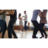 escola de danças de salão Jardins