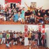 onde encontro aula particular de dança Vila Monte Alegre