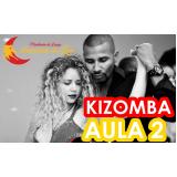 onde encontro aula particular de kizomba Bahia