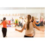 onde encontro aula zumba fitness Vila Monumento
