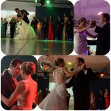 onde encontro coreografia para casamento com padrinhos Vila da Saúde