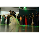onde encontro coreografia para casamento evangélico Chácara Klabin