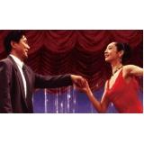 quanto custa aula de dança bolero Vila Mariana