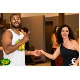 quanto custa aula de dança de salão particular Paraíba