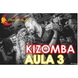 quanto custa aula de dança kizomba Liberdade