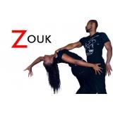 quanto custa aula de dança zouk Pernambuco