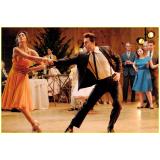 quanto custa aula particular dança de salão Cursino