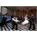 quanto custa coreografia casal casamento Vila Clementino