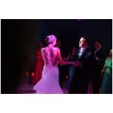 quanto custa coreografia para casamento evangélico Minas Gerais