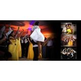quanto custa coreografia para casamento madrinhas Alagoas