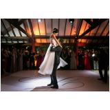 quanto custa coreografia para padrinhos de casamento Parque Ibirapuera