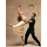 quanto custa dança de salão bolero Sergipe