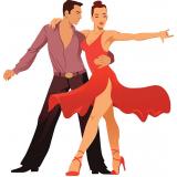 quanto custa dança de salão na terceira idade Vila Monumento