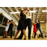 quanto custa dança de salão para a terceira idade Vila Vera