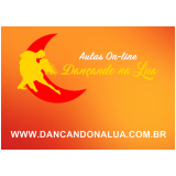 Aulas de Samba