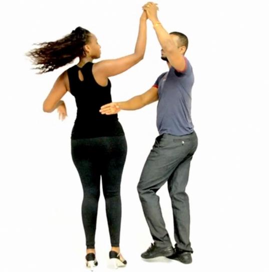 624566117d A Academia Dançando na Lua – Escola de Dança conta com uma equipe de  professores profissionais